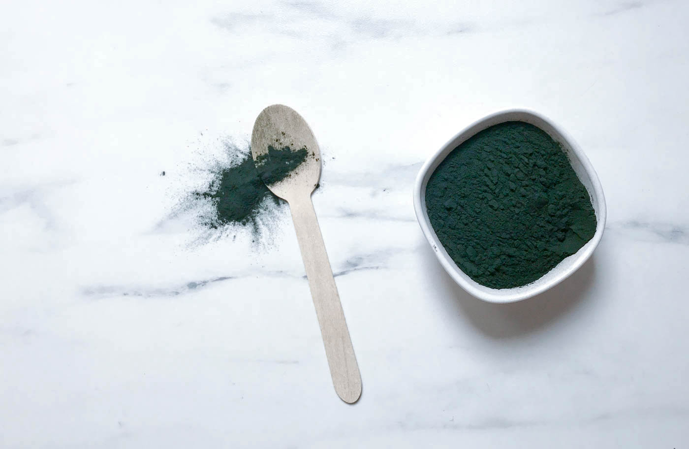 SPIRULINA: THE SUPERCHARGING SUPPLEMENT
