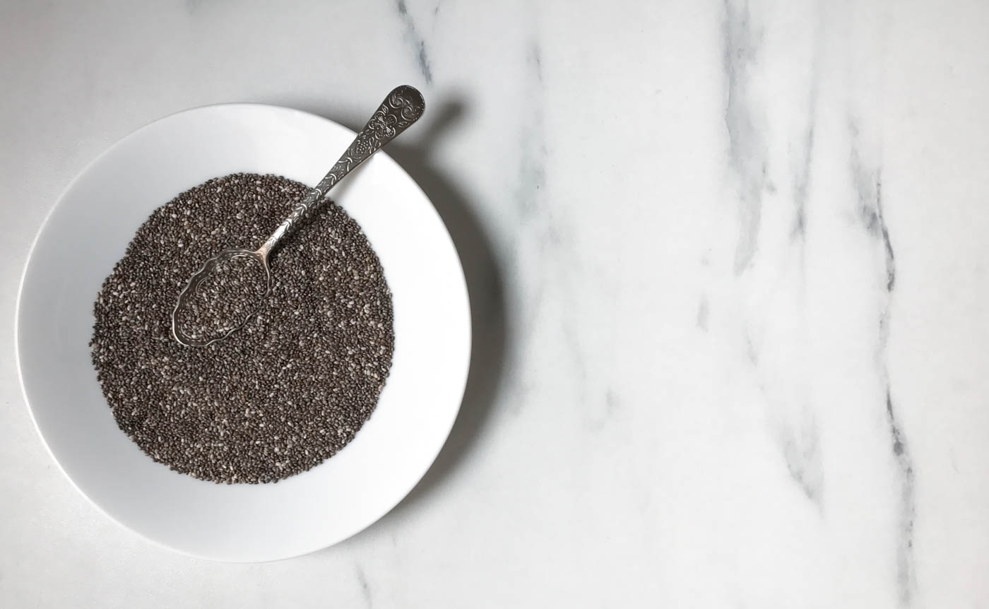 semi di chia