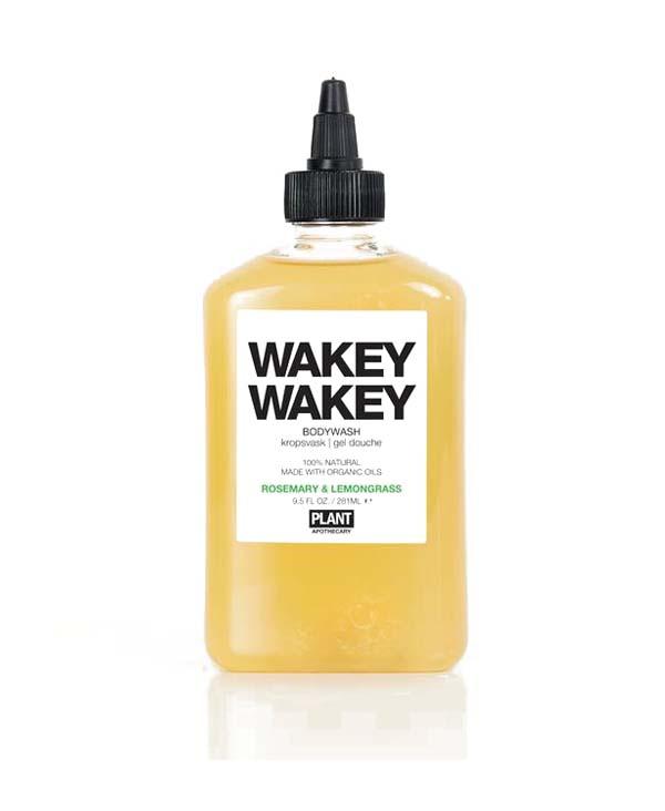 docciaschiuma biologico wakey wakey