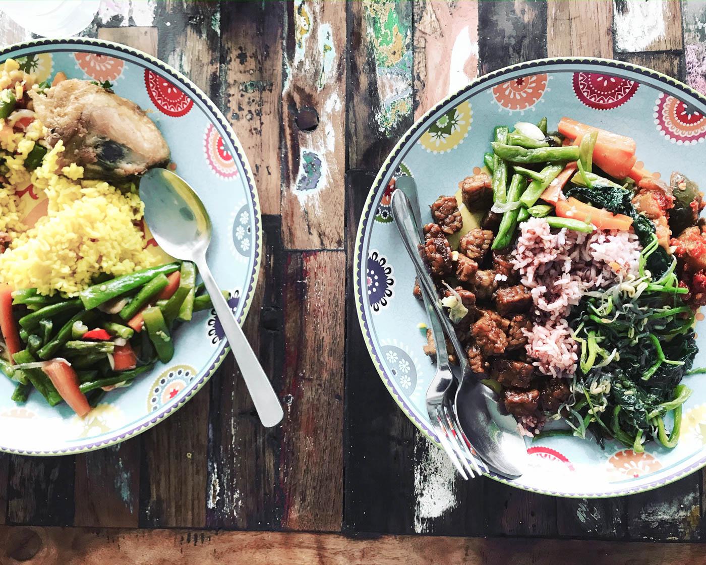 BALI: I TREND DALL'ISOLA PIÙ AMATA DAI FOOD BLOGGER