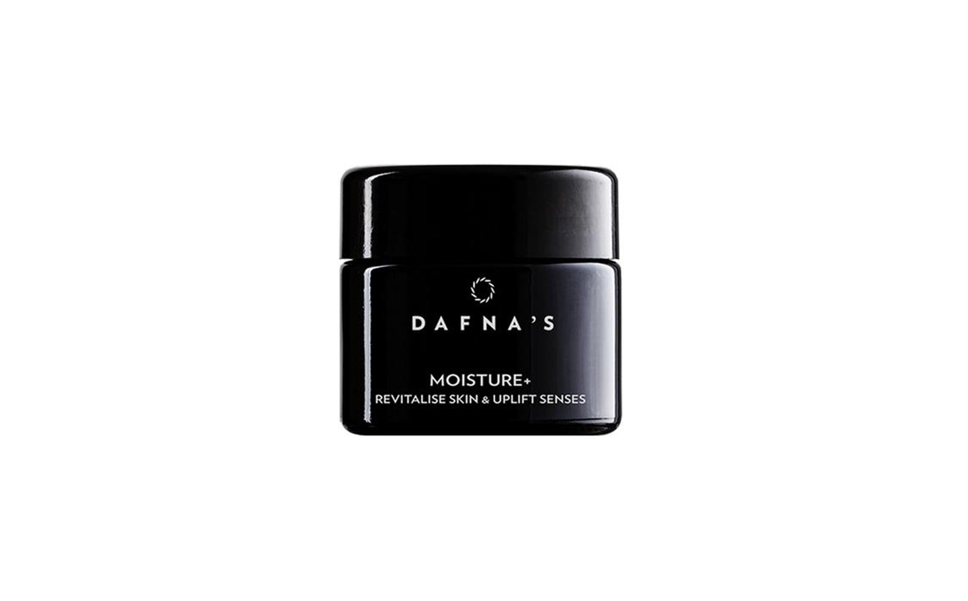 organic moisturising dafna's