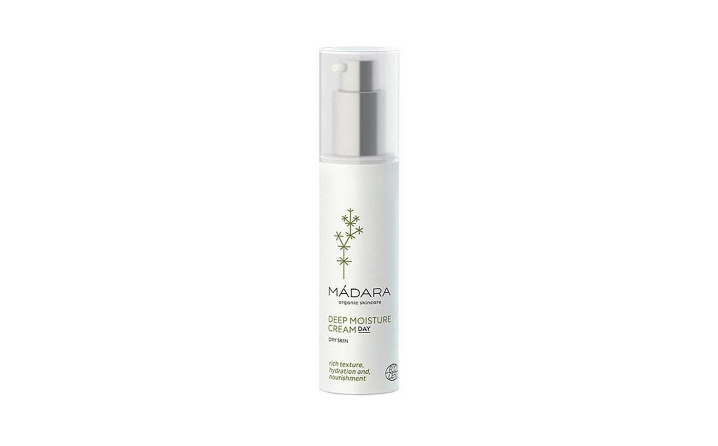 organic moisturising Madara