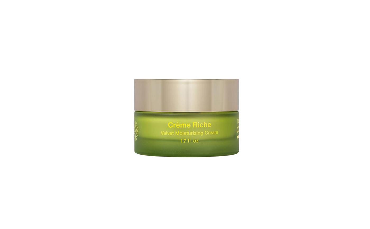organic moisturising Tata Harper