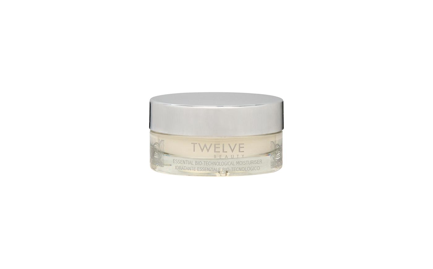 organic moisturising twelve