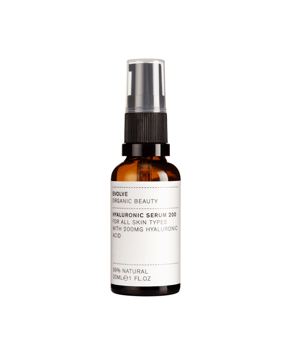 Hyaluronic serum_evolve
