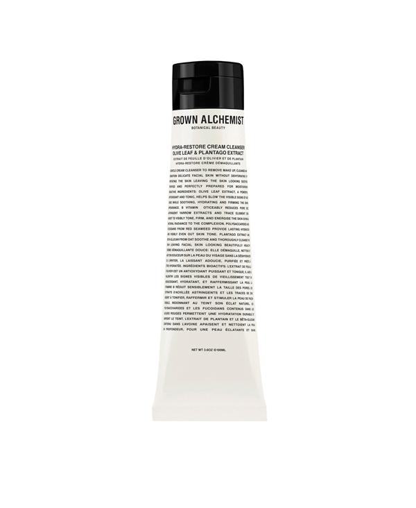 Hydra restore cream cleanser_grown-alchemist