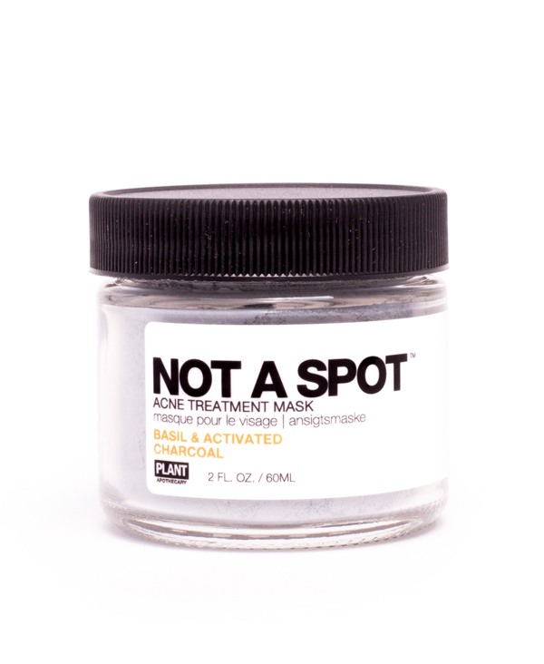 Not a spot plant-apothecary