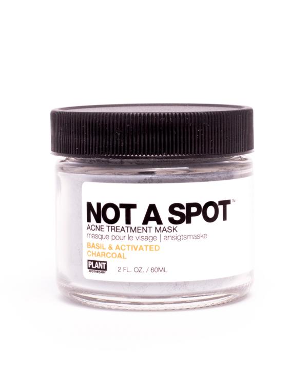 Not a spot plant-apothecary