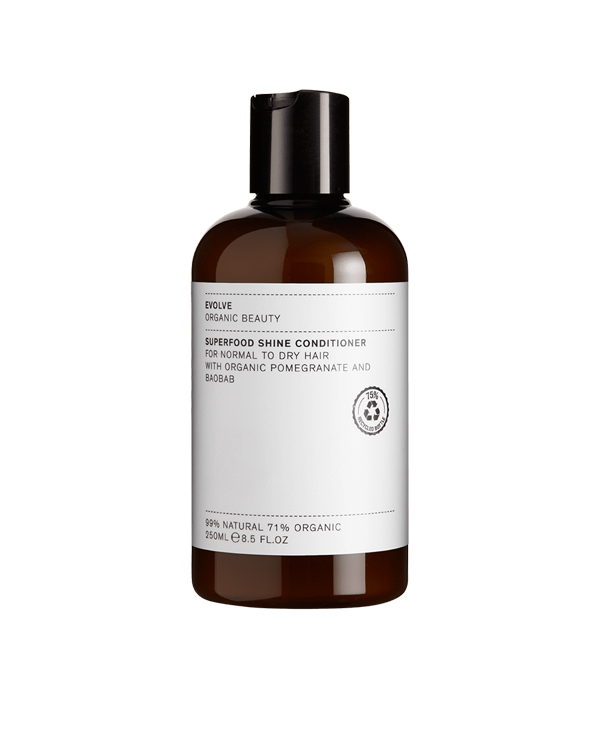 Superfood conditioner_evolve
