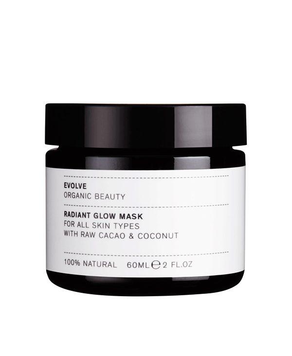 radiant glow mask_evolve
