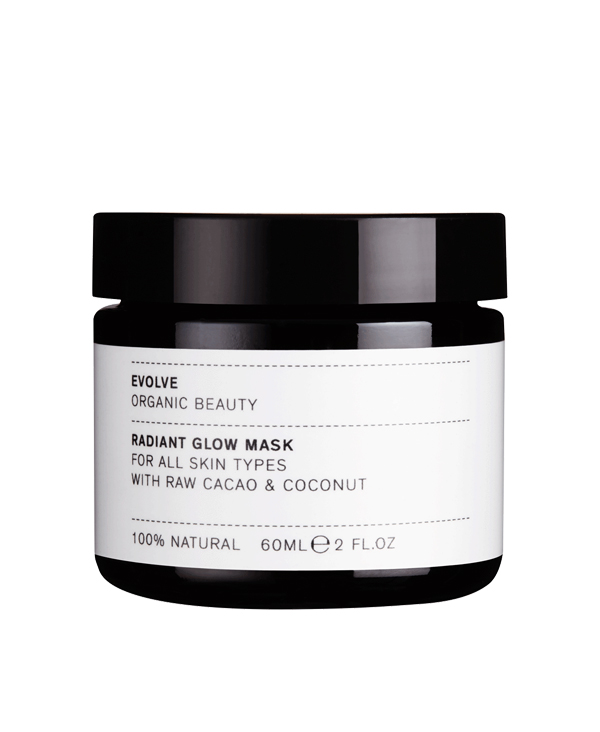 radiant glow mask_evolve