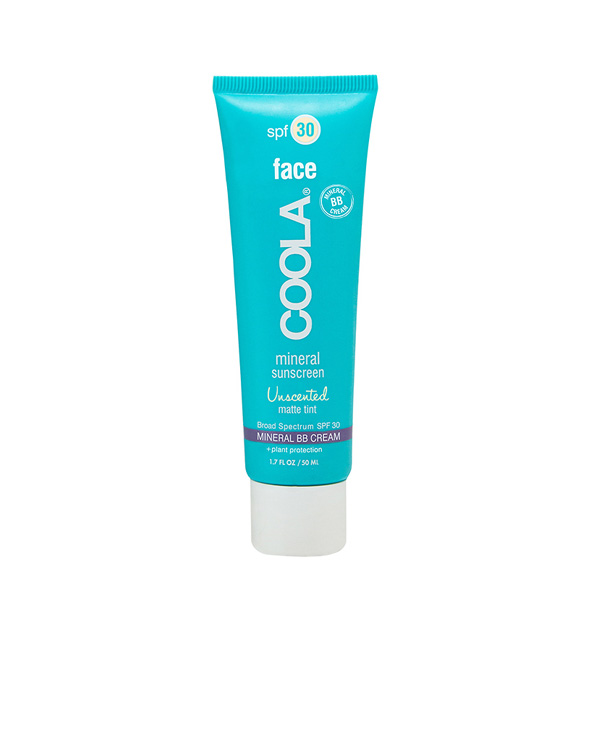 Coola Mineral BB Cream Sunscreen spf30