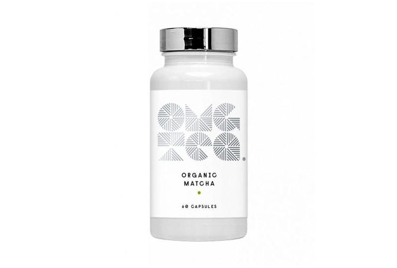 Essenziali benessere estivi matcha capsules