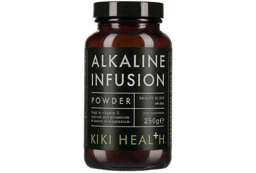 best superfoods for winter ALKALINE