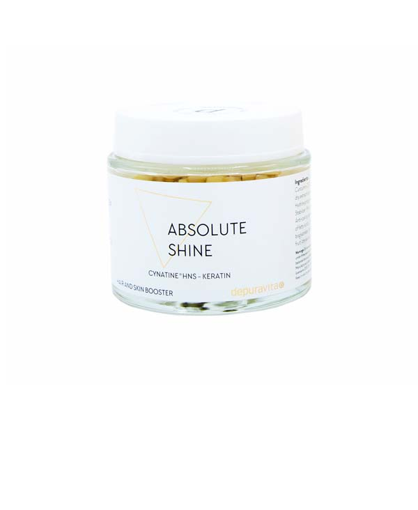 integratore per capelli Absolute Shine