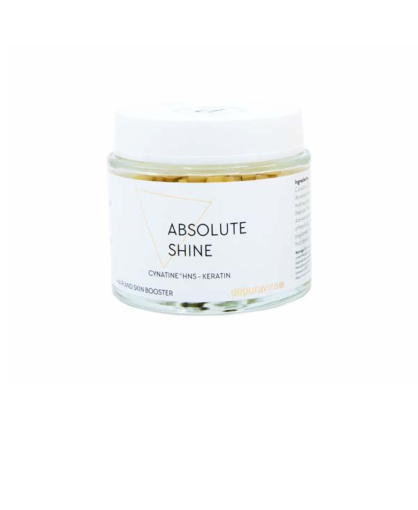 integratore per capelli Absolute Shine
