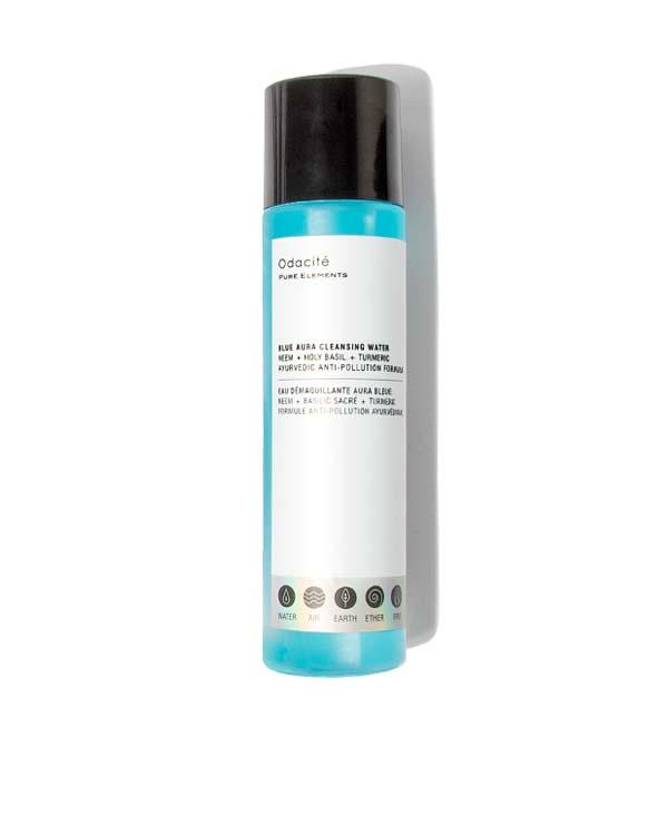 acqua detergente blue aura main