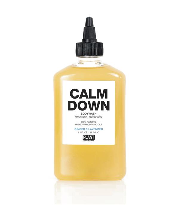 docciaschiuma biologico calm down