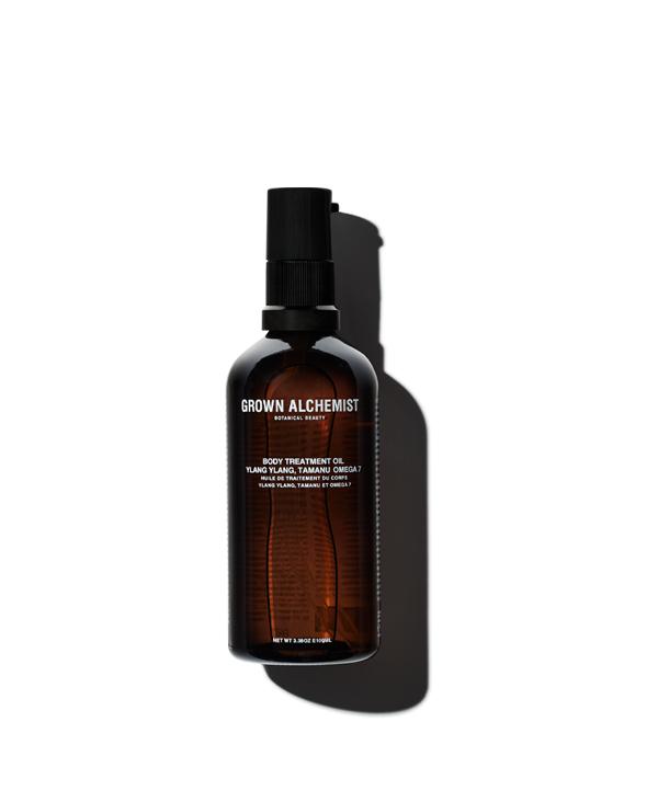 olio idratante corpo