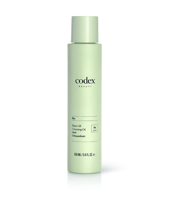 Wash Off Cleansing Oil
