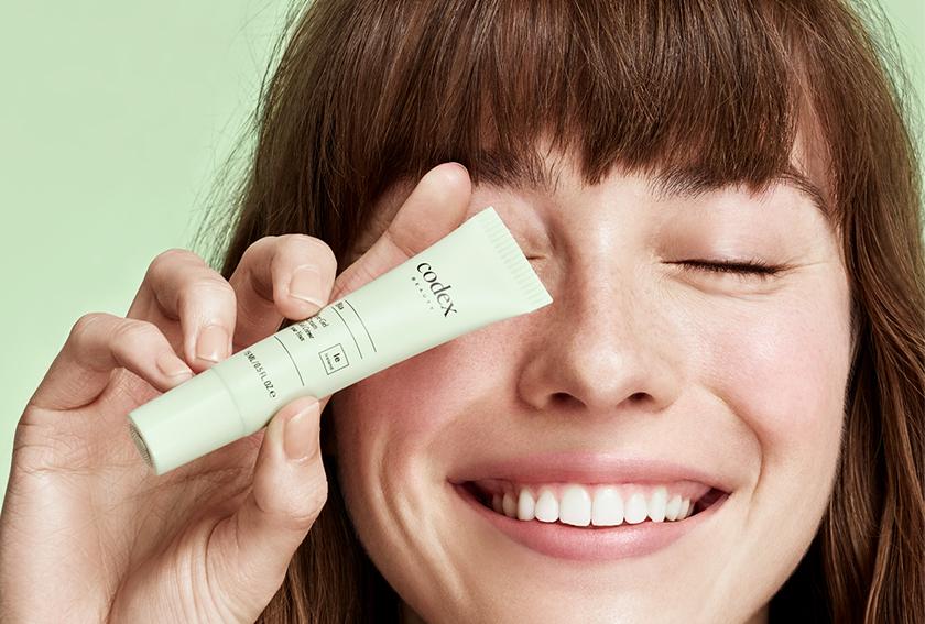 Codex Beauty: la nuova frontiera dello skincare clean