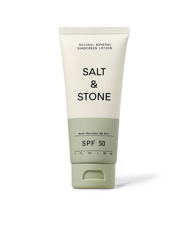 Crema solare minerale Spf50
