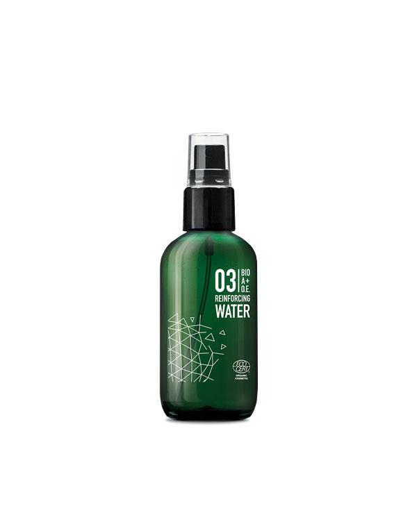 03 reinforcing water spray rinforzante