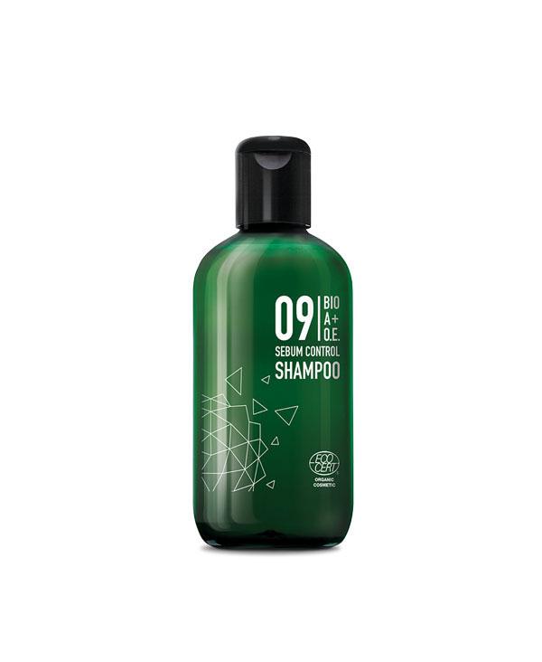 09 sebum control shampoo seboregolatore