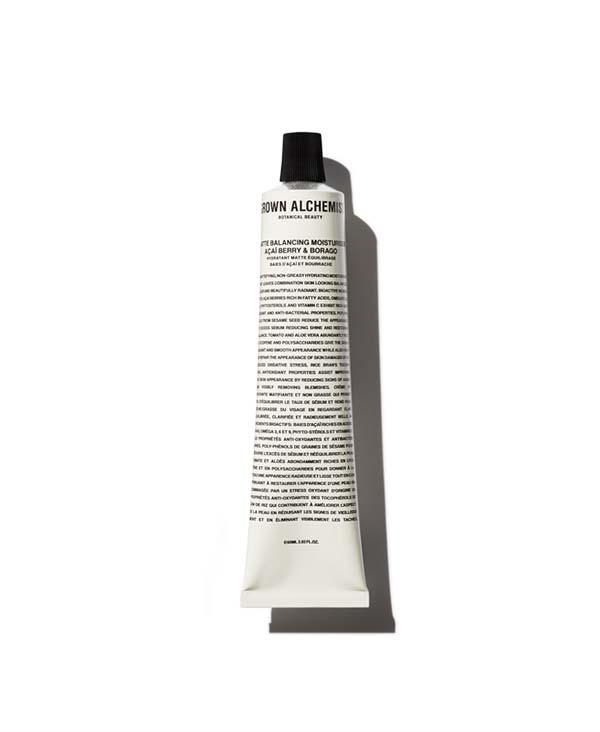 Matte Balancing Moisturizer - Crema idratante equilibrante opacizzante