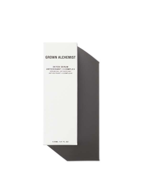 detox serum pack