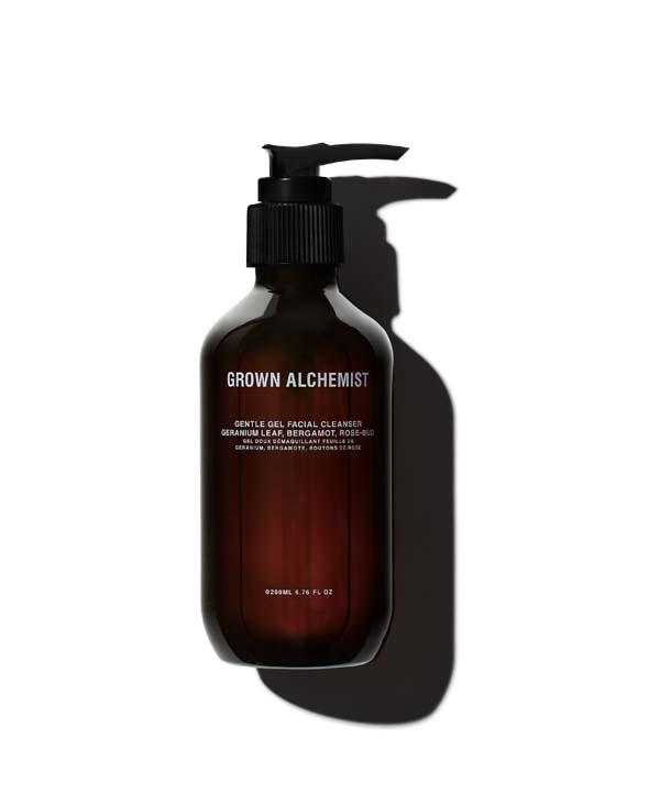 gentle gel facial cleanser main