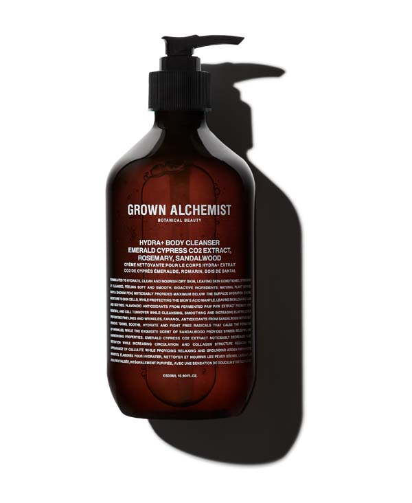 Gel Detergente corpo ultra-idratante