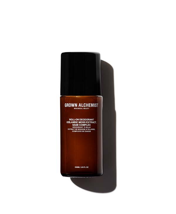 deodorante roll on grown alchemist