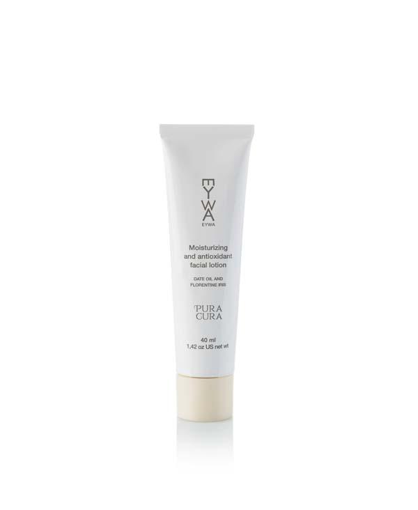Crema viso idratante antiossidante Pura Cura