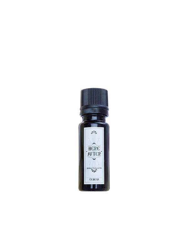 Spiritual oil Ochema Vaniglie a miele