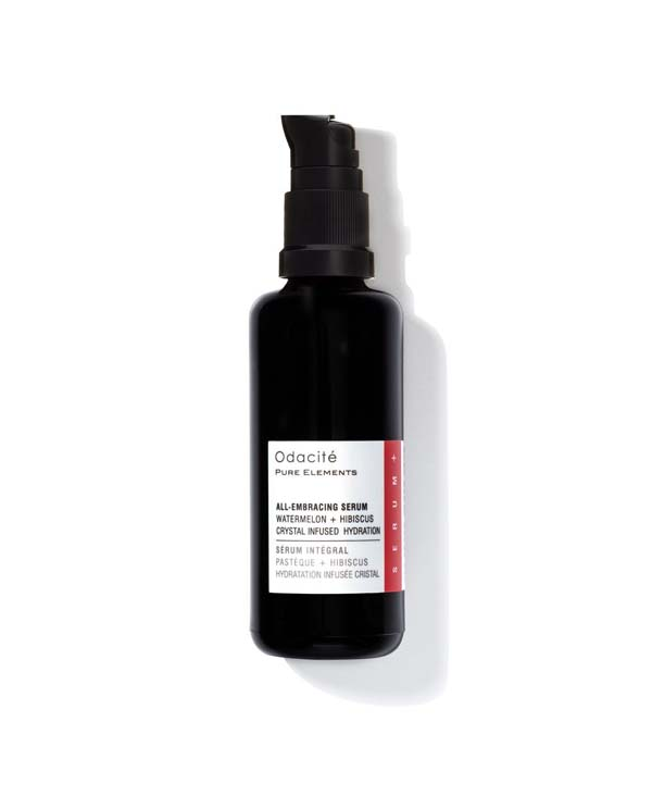 All Embracing Serum - Olio siero idratante e restitutivo