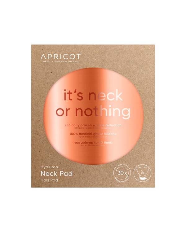 it's neck or nothing - Pad riutilizzabile per il collo