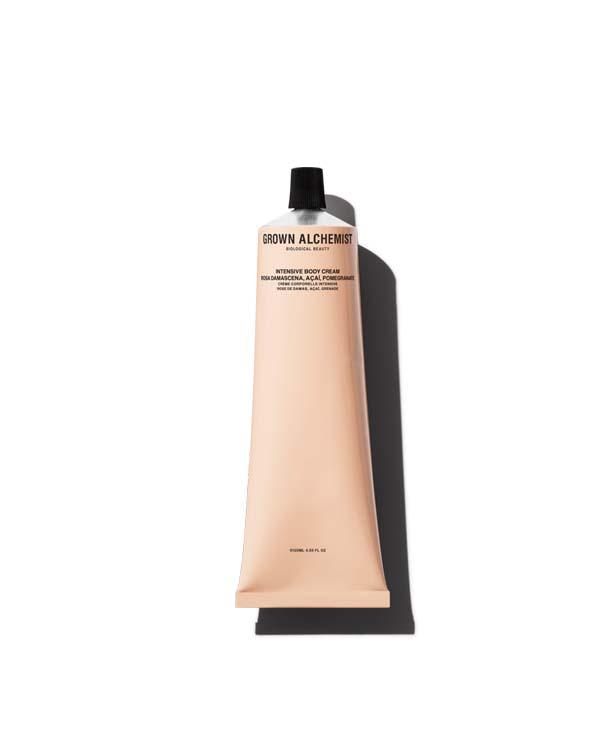 Intensive Body Cream - Crema Corpo idratazione intensa