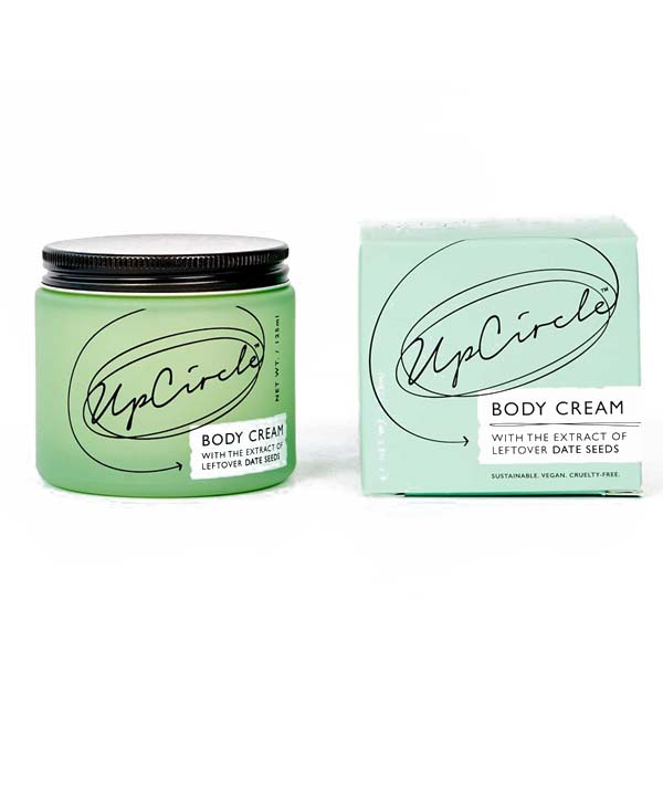 Soothing Body Cream - Crema corpo lenitiva con semi di dattero