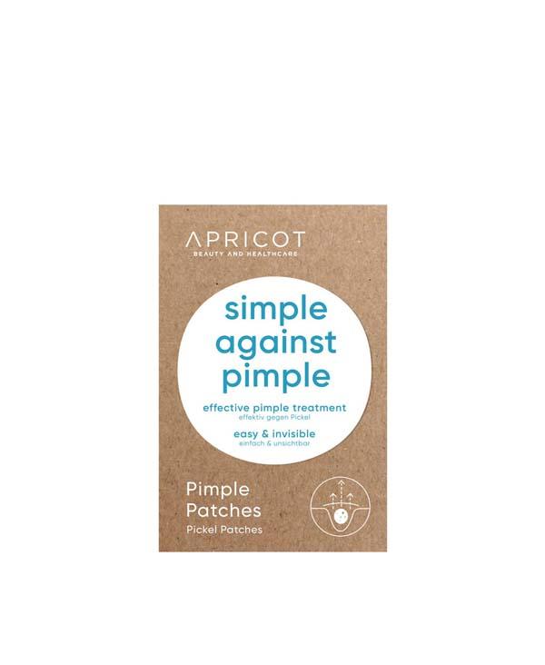 Simple against Pimple - Patch per i brufoli