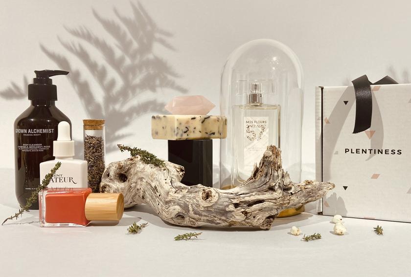 Regala un rituale di self-care (a Natale e non solo)