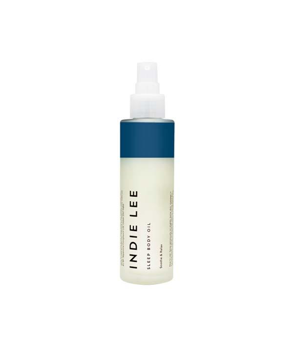 Sleep Body Oil - Olio corpo rilassante per la sera