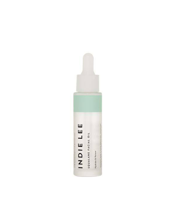 Squalane Facial Oil - Olio viso idratante intensivo