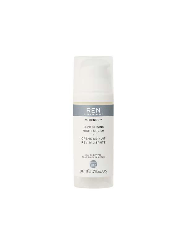V-Cense™ Revitalising Night Cream - Crema notte rivitalizzante