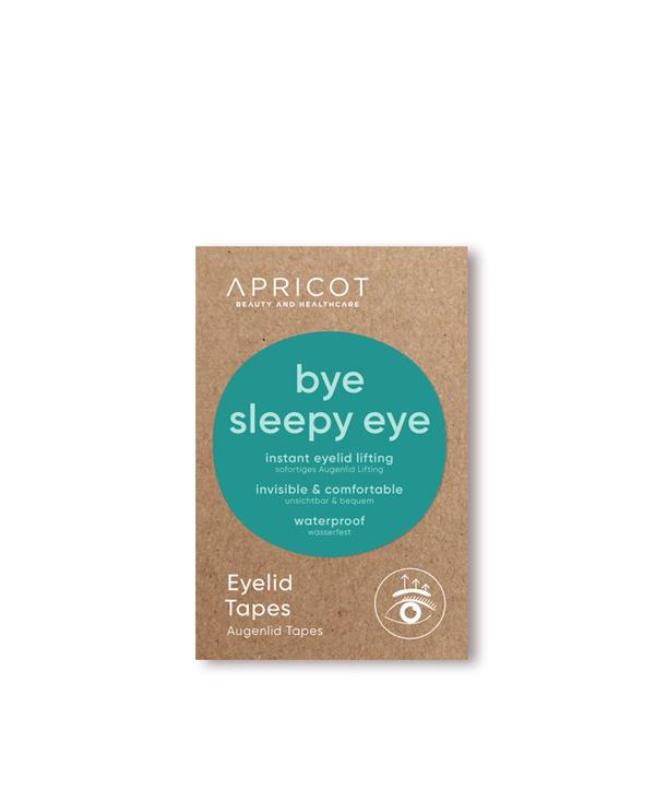 Bye Sleep Eye - Tapes invisibili per palpebre
