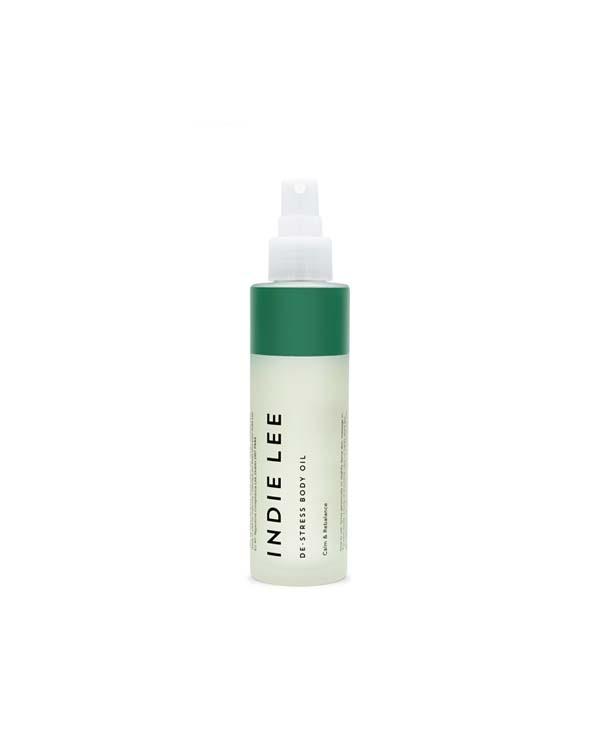 De-stress Body Oil - Olio idratante e rilassante per il corpo