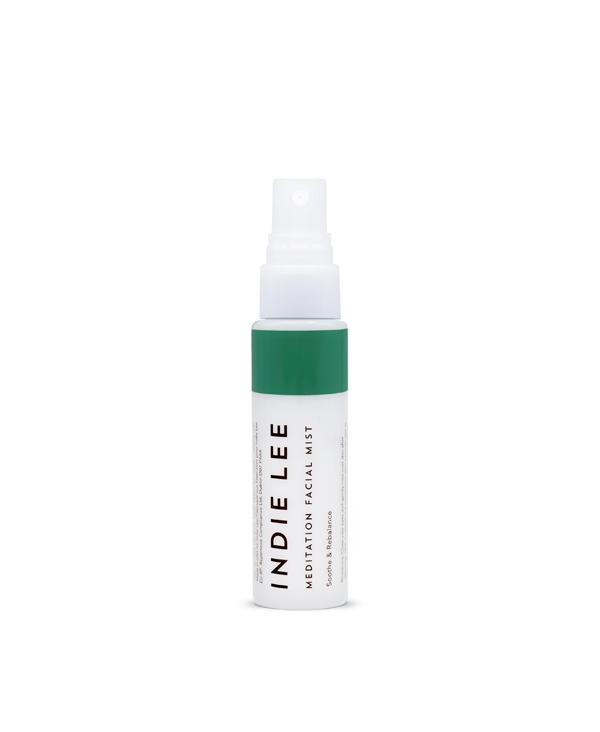 Meditation Facial Mist - Acqua aromatica per il viso
