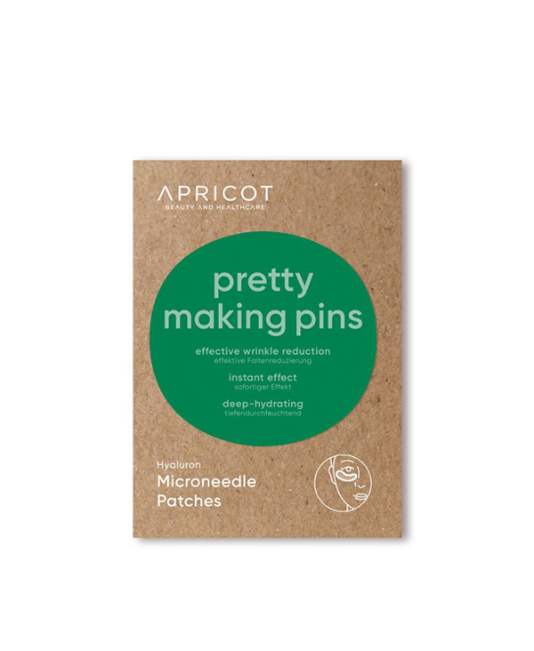 Pretty making pin pad con micro aghi