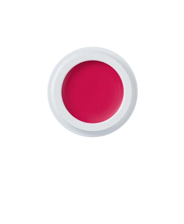 All Over Colour - Colore in crema Fuchsine