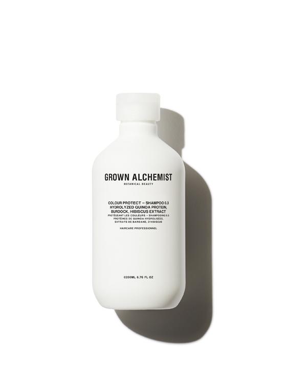 Colour Protect Shampoo 0.3 protezione colore
